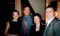 Families : Konchalovsky & Mozhaev Milan 2000