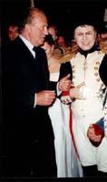 Huan Carlos ;� Napoleon�