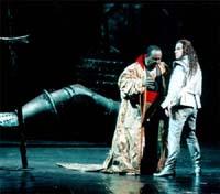 Jago �Otello� 2001