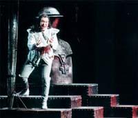 """""""Otello"""" Jago"""